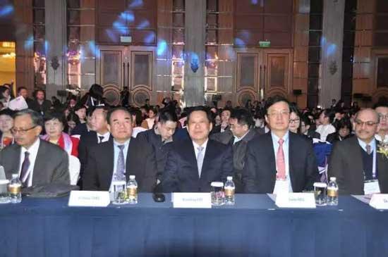 第26届亚太肝脏研究学会年会在上海隆重召开