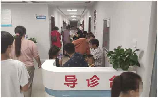 河南省医药院附属医院国庆会诊,京沪教授陪你一起康复肝病