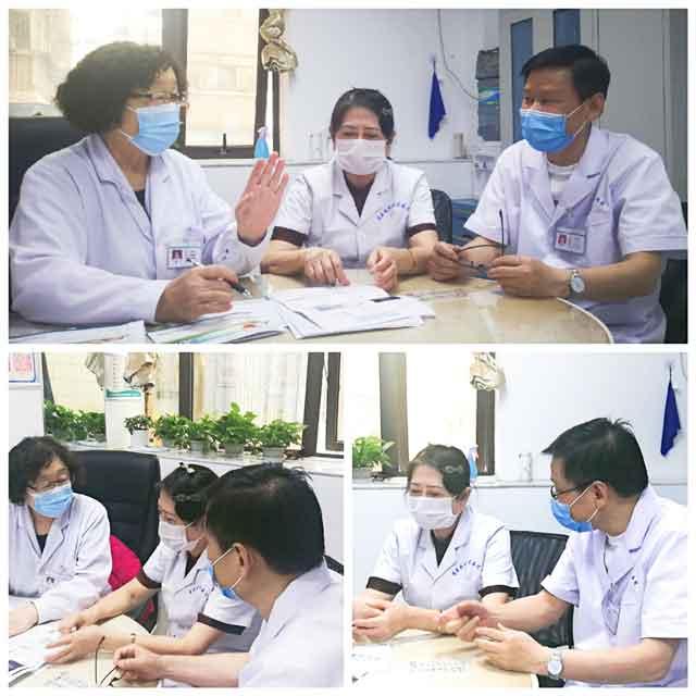 截止6月21日,北京肝病教授免费预约