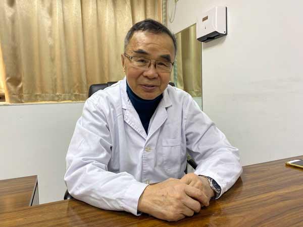 【会诊通知】12月14日起上海知名肝病专家叶诚正来院会诊,专家号等您来抢